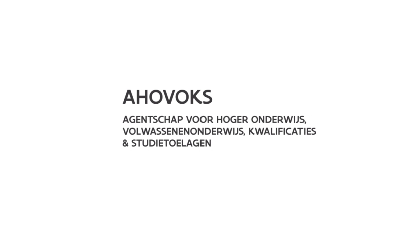 logo AHOVOKS