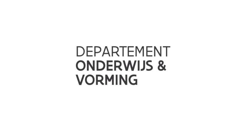 Logo Onderwijs & Vorming