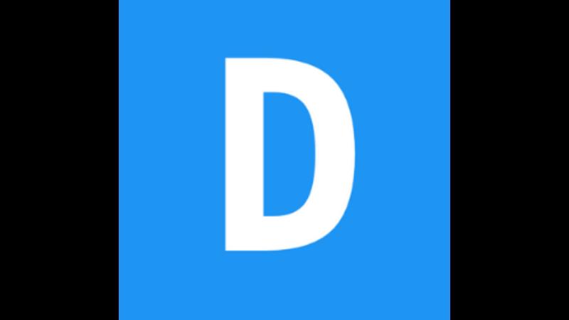 Logo Dodona